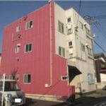 賃貸 2DK 宇和島市 朝日町 4万 第2トネマルハイツ 202号室 アパート