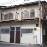賃貸 3DK 宇和島市 丸之内 4.8万 アパート