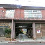 売土地 宇和島市 錦町 1,500万 249.35(75.42坪) 建物有 不動産 売買