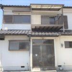 賃貸 3DK 宇和島市 寄松 5.2万 門田住宅 11号 戸建 不動産