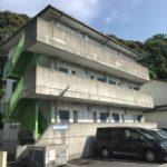 賃貸 1K 宇和島市 長堀2丁目 3.8万円 リバーサイドマンション 205号室