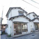 賃貸 3DK 宇和島市 保手 6万 橋村借家 一戸建て 不動産