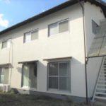 賃貸 3DK 宇和島市 伊吹町 4万 金子アパートB 2階4号室 アパート 不動産
