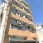 賃貸 1K 宇和島市 栄町港1丁目 4万 亀井ビル 403号室 マンション