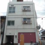 賃貸 2DK 宇和島市 弁天町3丁目 3.2万 弁天トネマルハイツ 202号室 マンション