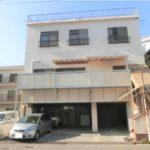 賃貸 3DK 宇和島市 寿町 5.2万 ハウスT 2階 アパート