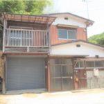 賃貸 4K 宇和島市 高串 5万 一戸建て 不動産