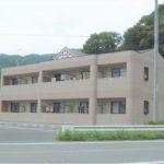 賃貸 1K 宇和島市 高串 4.4万 メゾン ステラ 206号室 アパート