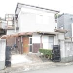 中古一戸建 3LDK 宇和島市 妙典寺前 1,398万 リフォーム中 売買