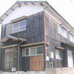 賃貸 3DK 宇和島市 新田町 4.8万 濱田アパート ③ 一戸建