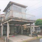 中古一戸建 3DK 宇和島市 中沢町1丁目 1,598万 リフォーム中 売買