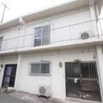 賃貸 3DK 宇和島市 坂下津 3.2万 大塚住宅 2-1 アパート