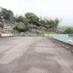 売土地 宇和島市 和霊町 1,800万 555.69㎡(168.09坪) 駐車場 売買