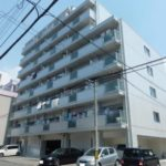 賃貸 2LDK 宇和島市 栄町港1丁目 7万 ベルポート亀岡 205号室 マンション