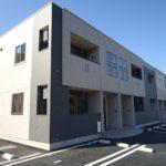 賃貸 2LDK 宇和島市 寄松 6.1万 ポロ―ニアⅡ 202号室