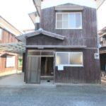 賃貸 3DK 宇和島市 新田町4丁目 4.5万 百合田住宅 ② 戸建
