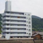 賃貸 3DK 宇和島市 吉田町 7万 立間尻 万 コアハイツ井上 702号室 マンション