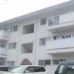 賃貸 3LDK 宇和島市 長堀2丁目 6万 ハイツ栄202