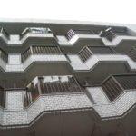 賃貸 2K 宇和島市 栄町港1丁目 4.5万 亀岡第2ビル 201号室 マンション