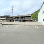 賃貸 駐車場 宇和島市 吉田町 魚棚 4,400円 駐車場