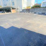 賃貸 駐車場 宇和島市 錦町 11,000円 駐車場