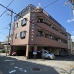 賃貸 2DK 宇和島市 朝日町2丁目 5.5万 第5トネマルハイツ 101号室 マンション