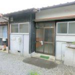 賃貸 3K 宇和島市 中沢町1丁目 5.4万 福田借家7号