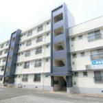 賃貸 2LDK 宇和島市 大浦 3.8万 3階7号室 協栄第1ビル リフォーム中マンション